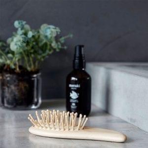 eko hårborste för barn