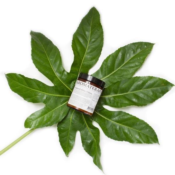 Doftljus - Aromaterapi