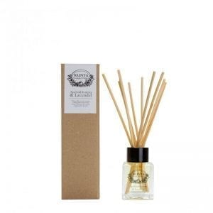 Doftpinnar Apelsinblomma & Lavendel 50ml