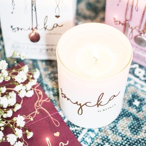 Smycka Doftljus från Klinta & Designersmycke