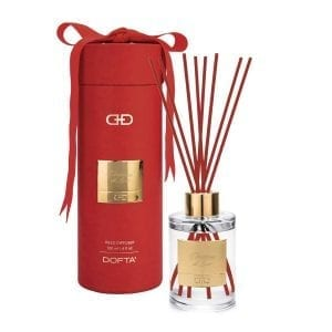 Dofta Christmas Deluxe Reed Diffuser