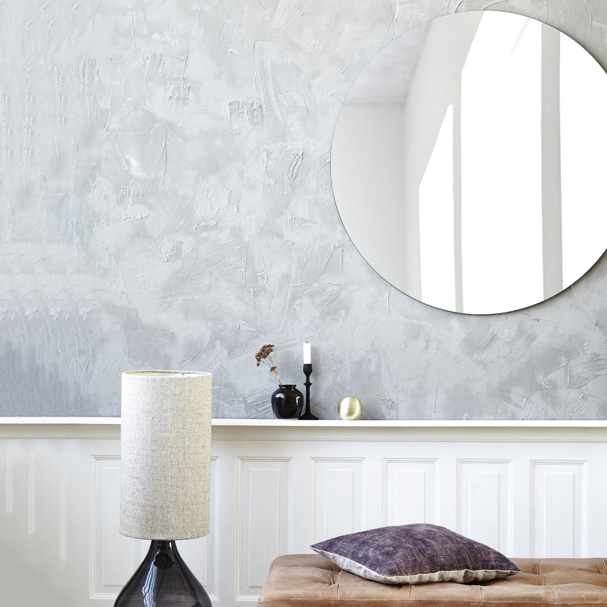 House Doctor Walls Mirror 110 cm