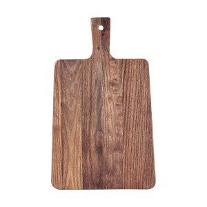 House Doctor Cutting Board Walnut - Skärbräda